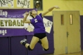 Kylee's Jump Serve